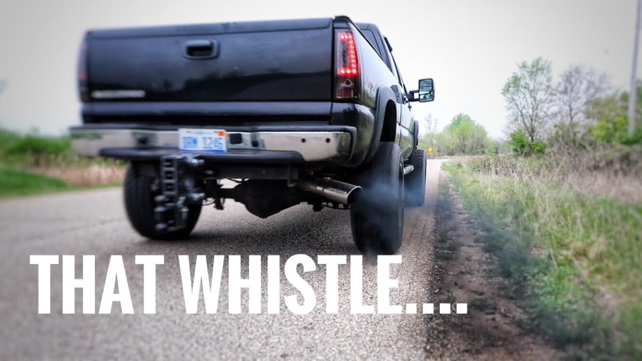 duramax 4 inch straight pipe sounds you can t miss this