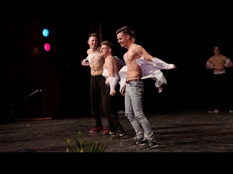Sexy fiútánc LGY szalagavató 2017