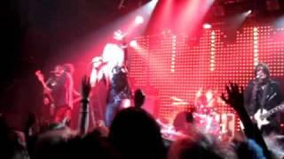 Michael Monroe Band - Hammersmith Palais (Tavastia 2.4.2010)