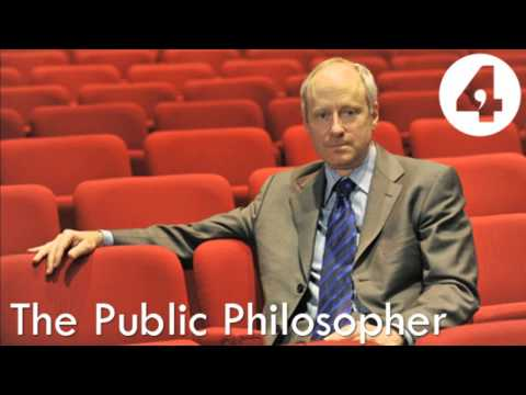 The Public Philosopher 2x01 - Immigration