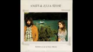Angus And Julia Stone Memories Of An Old Friend Full Album