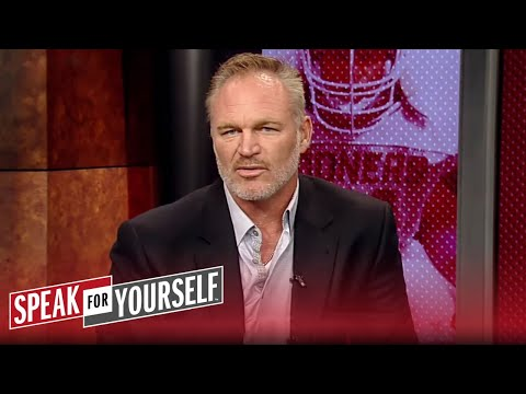 Brian Bosworth wants Oklahoma to get ready for life without Bob Stoops | SPEAK FOR YOURSELF