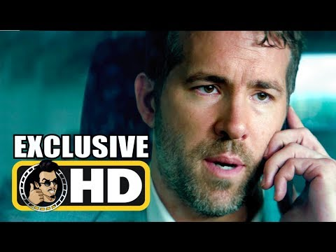 THE HITMAN'S BODYGUARD Exclusive Trailer - Sorry (2017) Ryan Reynolds, Samuel L. Jackson Movie HD
