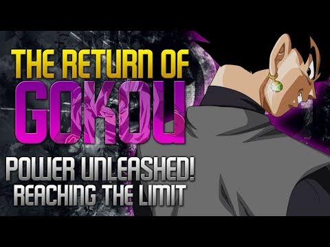 Dragon Ball Online Global Gokou The Crane Reaches Cap Limit & Karma Fun!