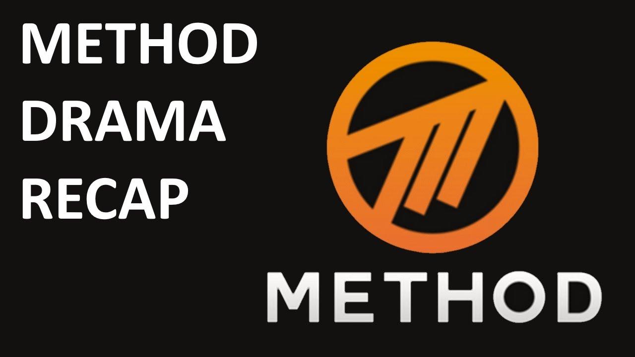 Method Drama Recap + Thoughts