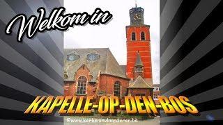 DJ Yolotanker - Welkom in Kapelle-op-den-Bos [OFFICIAL ANTHEM]
