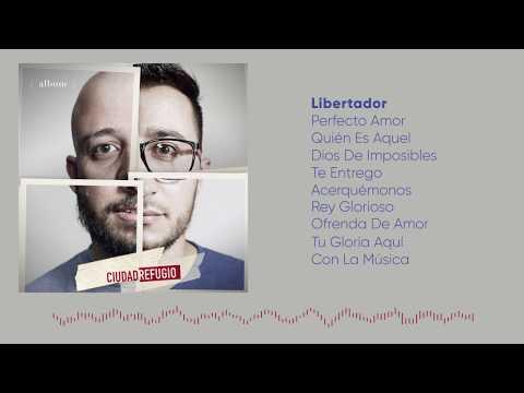 Ciudad Refugio (Álbum Completo)