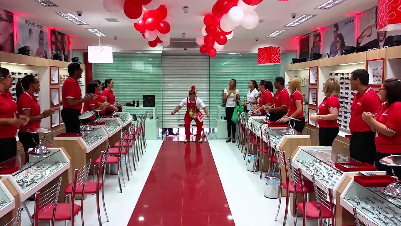 2d07910f9e8e9 Otica Diniz Shopping Recife Numero « One More Soul