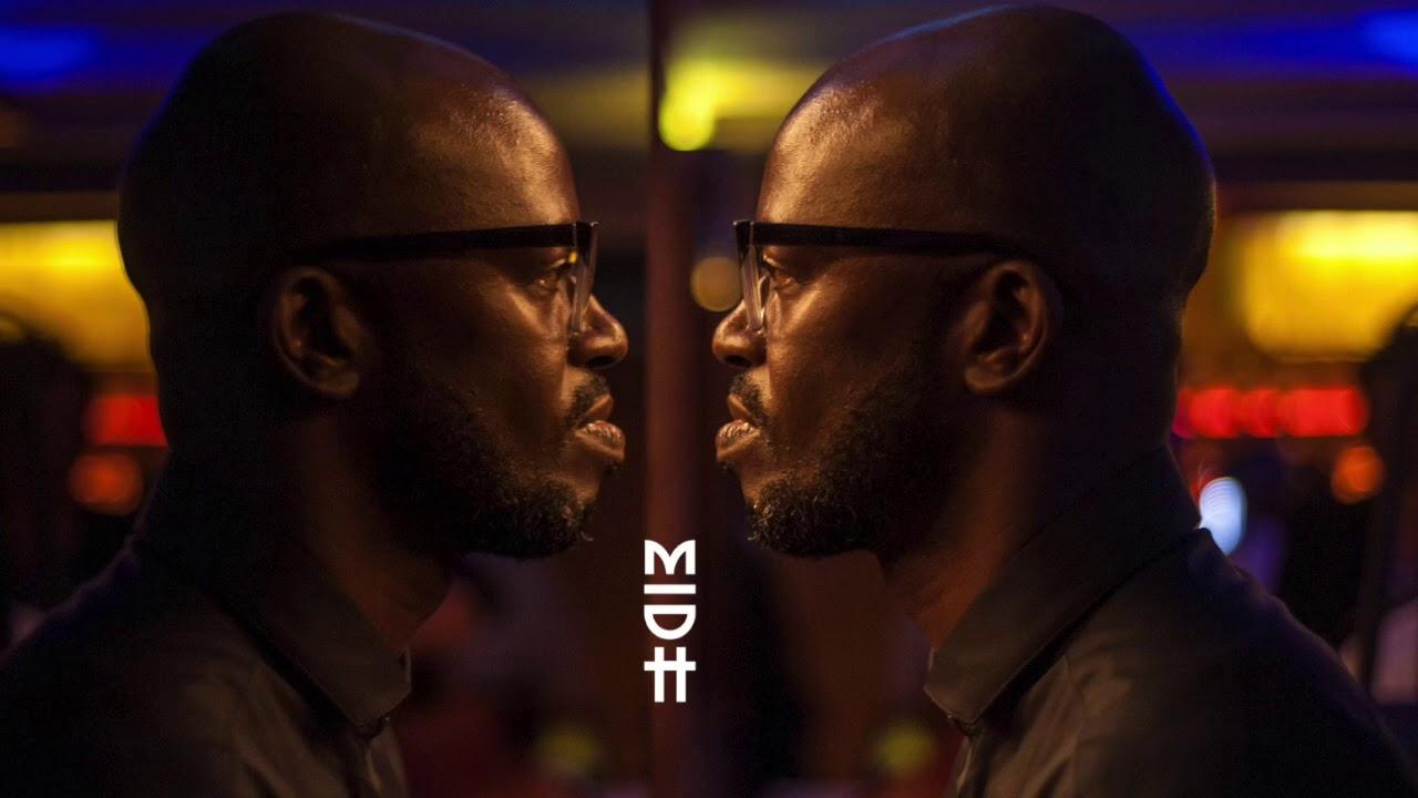 Download Black Coffee feat. Mbuso Khoza - Thando
