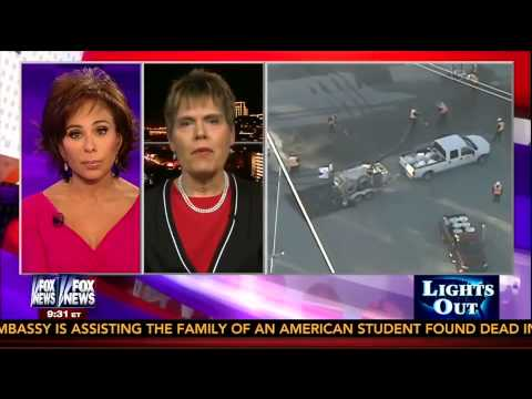 "Judge Jeanine: ""Lights Out: Danger to U.S. Power Grid"""