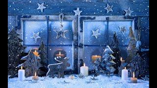 Рождественская сказка для детей 2021