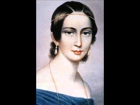 Clara Schumann: Prodigy, Muse, Virtuoso