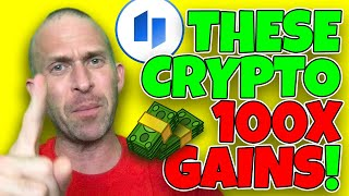 100X CRYPTOCURRENCY IN 2021!!!!! TOP ALTCOIN GEMS!! MOON COINS! BEST TOKEN TO EXPLODE! [september..]