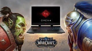 Gewinnt ein Gaming-Notebook! - Duell um WoW: Battle for Azeroth