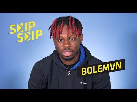 Youtube: Bolemvn:«Koffi, c'est le maître»   Skip Skip