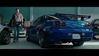 Best of Fast And Furious Music Video   Don Omar   Los bandoleros1