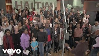 Various Artists - We Are The World 25 for Haiti  (Behind the Scenes, Pt. 2)