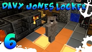Minecraft PC Modpacks - Davy Jones Locker - Backpack! [6]