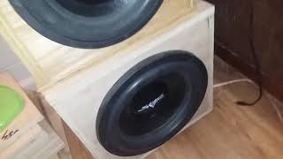 Video Beats for my van on skar audio 3 way tower speakers download MP3, 3GP, MP4, WEBM, AVI, FLV Agustus 2018