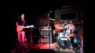 The Bruce Gregori Trio - Live At Arch St. Tavern, Hartford CT, 8-30-2013