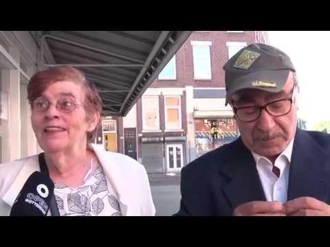 OPEN vraag - Crooswijk armste buurt van Nederland