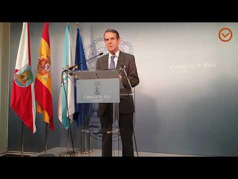 """@abelcaballero advirte de """"sen que AVE Vigo-Madrid por Cerdedo non haberá saída sur a Oporto"""""""