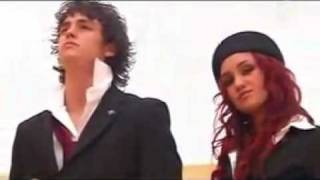 RBD -  Nuestro Amor (Official Video)