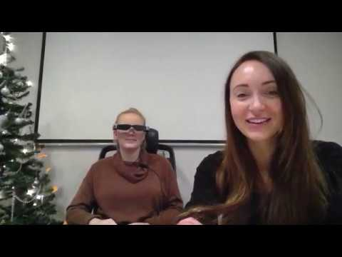 Live Q&A and demo with Jenn 20/12/2019 - part 2
