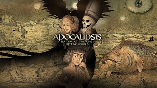 Official Apocalipsis - Harry at the End of the World (by GameKraft) Teaser Trailer (iOS/Android)