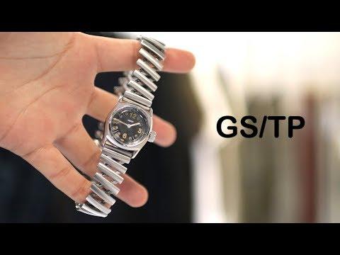 【腕時計】デニムオタクと時計オタクが作り上げる、ディテール満載の時計ブランド