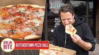 Barstool Pizza Review - Butchertown Pizza Hall (Louisville,KY)