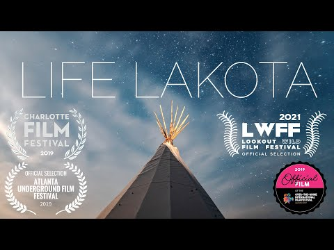LIFE LAKOTA | The Cheyenne River Reservation
