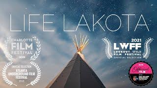 LIFE LAKOTA | The Cheyenne River Reservation