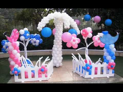 Ideas To Welcome Newborn Baby Home. BIRTHDAY PLANNER & Ideas To Welcome Newborn Baby Home - YouTube