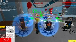 Roblox with my NM and my partners