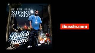 Nipsey Hussle - Hussla Hoodsta
