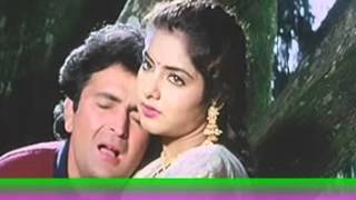 Kumar Sanu 5 Hit Songs Of Deewana 1992