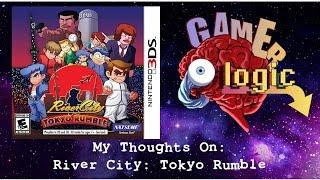 River City: Tokyo Rumble Impressions (Nintendo 3DS)