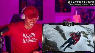 TRASH or PASS! KSI ft Craig David ( Really Love ) Digital Farm Animals [REACTION!!!]