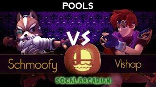 Gambar cover SoCal Arcadian 6 - Pools ft. TSC|Vishap (Roy) VS BCB|Schmoofy (Roy)