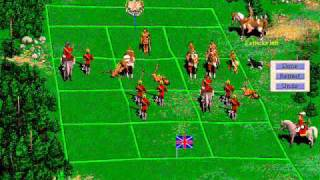 Conquest of the New World (1996) - Gameplay