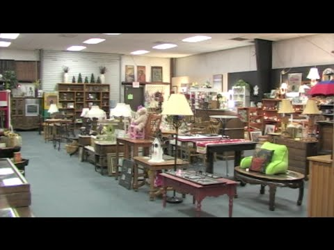 The Best Antique & Consignment Store In The Modesto, California Area - Amazing Local Business