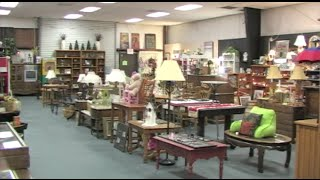 The Best Antique & Consignment Store In The Modesto, California Area   Amazing Local Business
