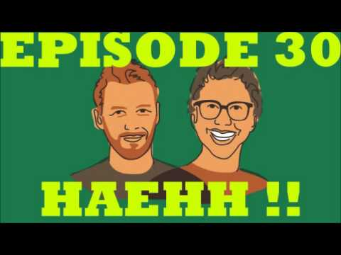 If I Were You - Episode 30:Haehh (with Patrick Cassels)