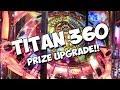 Copy of Titanbet casino (Rigged)