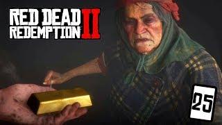 CUKROWE BUM | Red Dead Redemption 2 [#25]