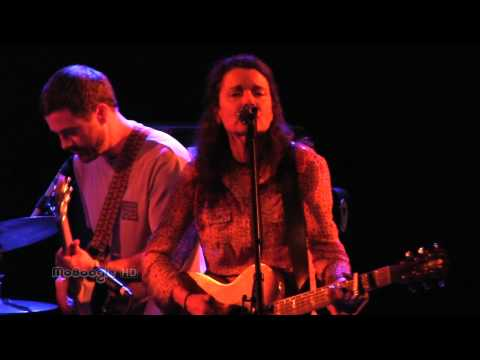 DONNA THE BUFFALO - I Love My Tribe - unreleased song live @ The Bluebird