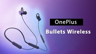 OnePlus Bullets Wireless 2 Unboxing & First Impressions