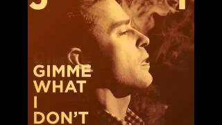 Justin Timberlake - Gimme What Don't Know (I Want) (Official Audio)