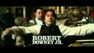 Шерлок Холмс 2  Игра теней  На сайте www filmyhd720 com